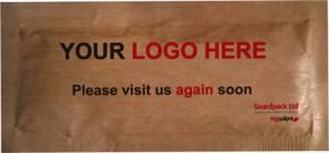 Your Logo Here Kraft 5
