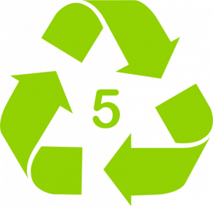 recyclable 5